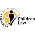 Children Law - Law Society Accredited - David Prosser & Co Solicitors